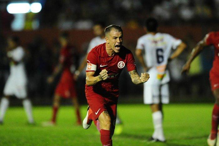 Ricardo Duarte / SC Internacional