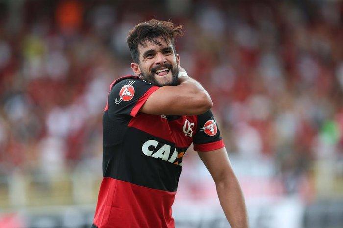 2ef38dc10c Flamengo em sete toques  a mística do interino