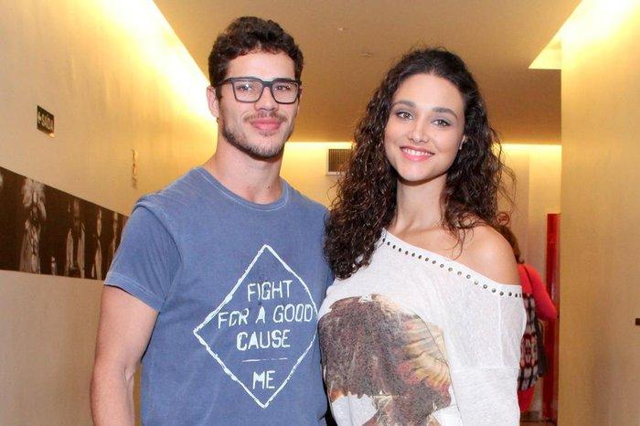 a14d0b686ae98 Chega ao fim o casamento dos atores Débora Nascimento e José Loreto ...