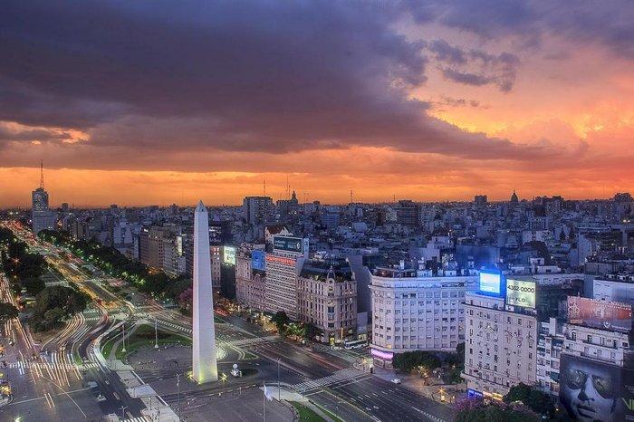 Travel Buenos Aires / Divulgação