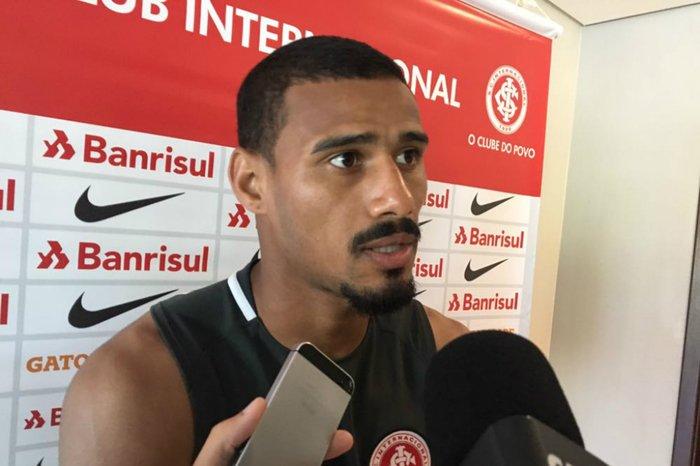 Inter encaminha venda de Gabriel Dias para o Fortaleza  d85f3f12033ec