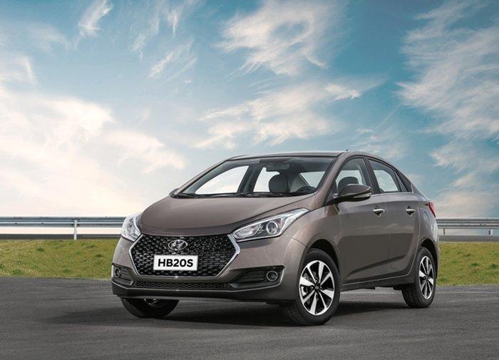 Hyundai HB20 2019 chega ao mercado com preços a partir de R  43.990 ... d9e5638106