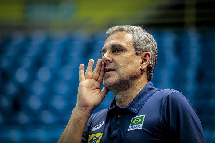 Leandro Martins / CBV