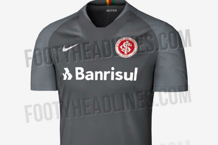 Modelo que seria terceira camisa do Inter a6c23b6c19b76