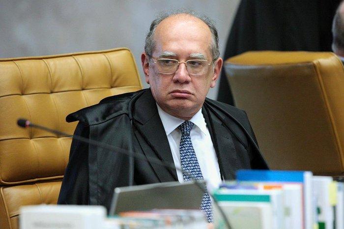 Carlos Moura / Divulgação/SCO/STF