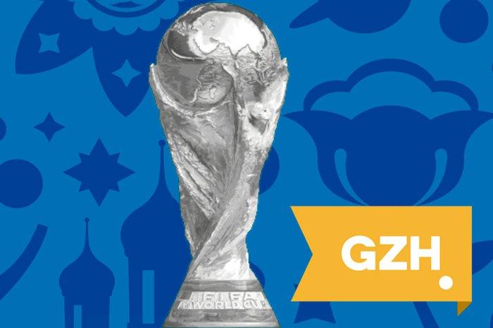 Os números e as curiosidades das 20 participações do Brasil em Copas ... 896bf2f2bfe1f
