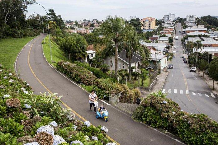 Resultado de imagem para A busca por cidades saudáveis