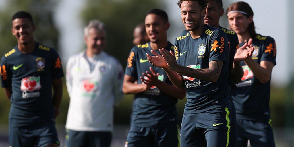 Cinco atrações para ver no amistoso da Seleção Brasileira contra a Áustria   bfc612eef81ad