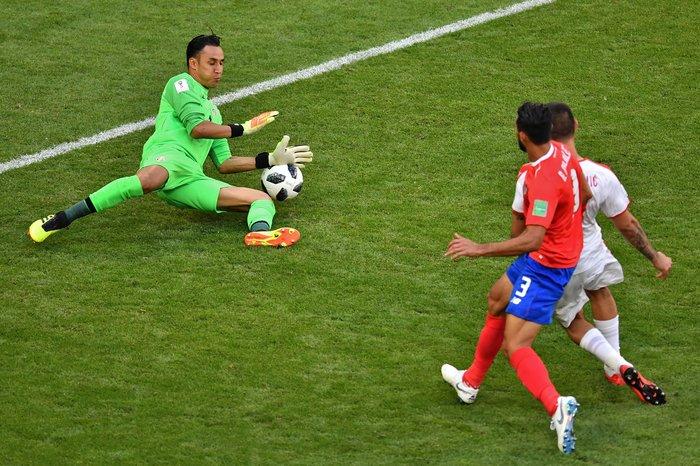 5f057e8d9 Brasil x Costa Rica  veja o histórico do confronto entre as duas ...
