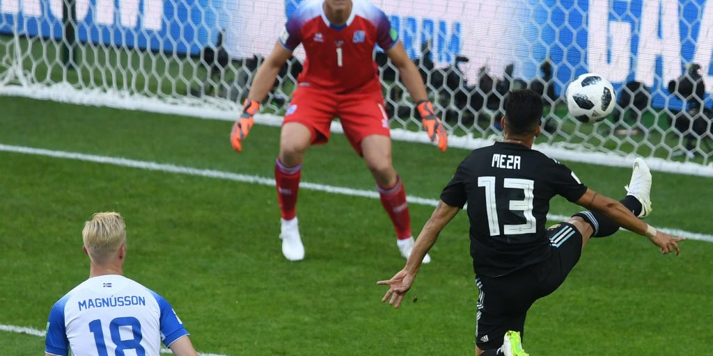 db899789f1 De zebra a sensação  conheça os jogadores que fazem história pela Islândia