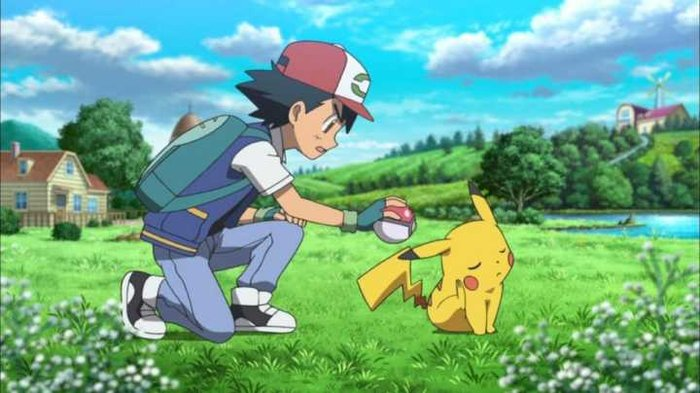 Pokemon Completa Mil Episodios Confira 7 Cenas Marcantes Do
