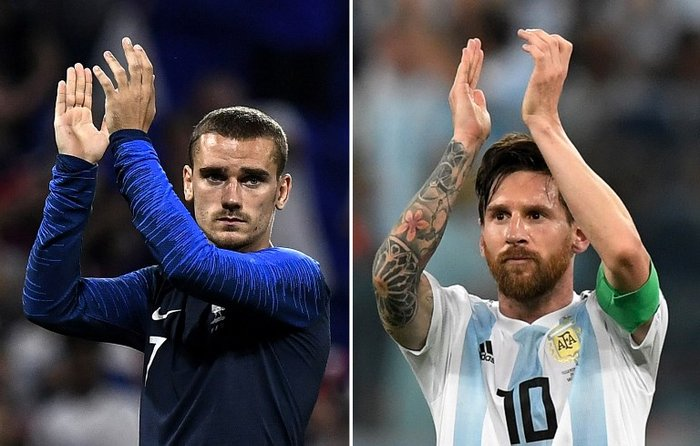 Seleção caiu na chave dos campeões mundiais  estão em jogo 10 títulos e  cinco seleções que figuram no top 10 do ranking da Fifa 882050afb320c
