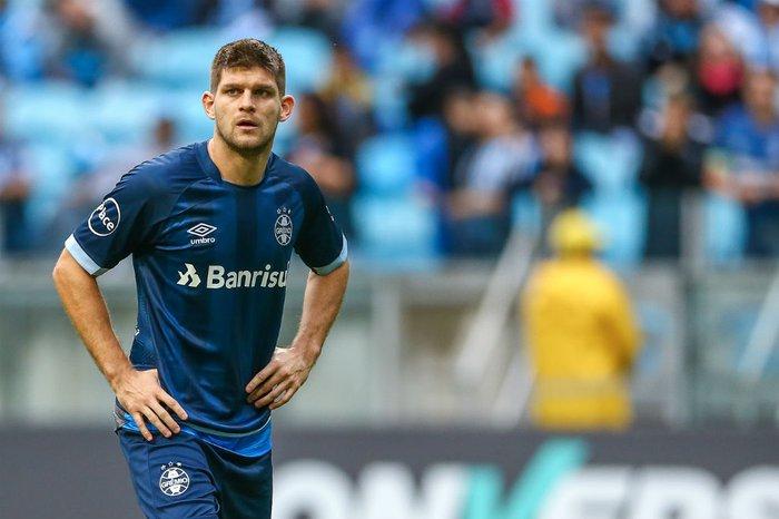 4b4b68b134 Sala de Redação  o Grêmio deve ou não utilizar Kannemann contra o ...