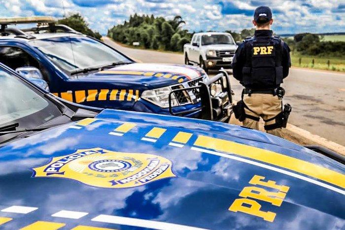 Concurso da Polícia Rodoviária Federal é autorizado pelo ...