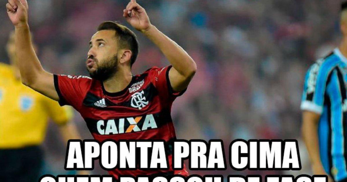 Veja Os Memes Da Eliminação Do Grêmio Na Copa Do Brasil