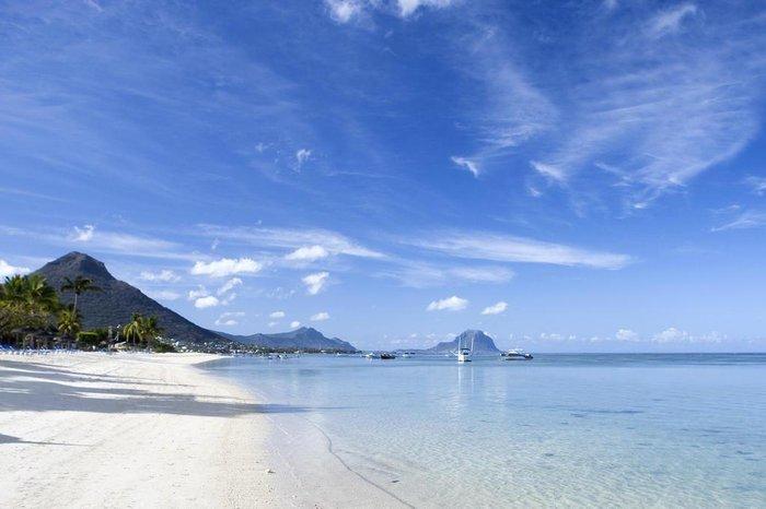 Mauritius / Divulgação