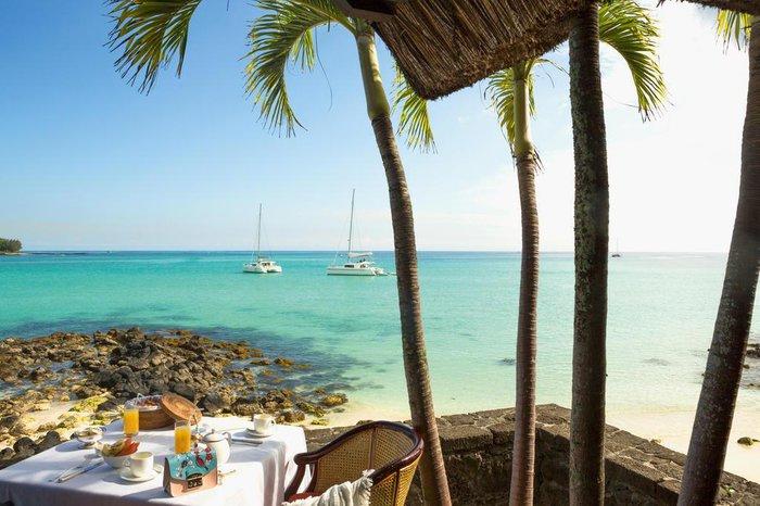 Beachcomber Resorts / Divulgação