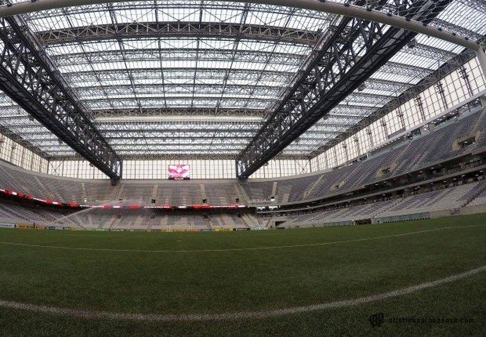 Mauricio Mano   Atlético-PR Arena ... 51f879c3d8155