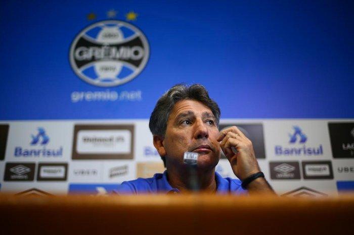c3899b9253 As caras novas que Renato deve ganhar na reapresentação do grupo do ...