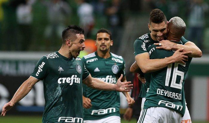 c07c7cf68b Dupla Gre-Nal veste verde na semifinal da Copa do Brasil