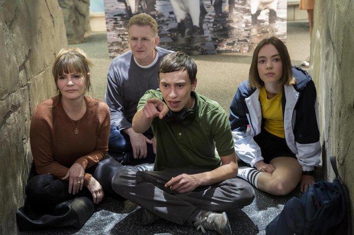 Resultado de imagem para atypical segunda temporada