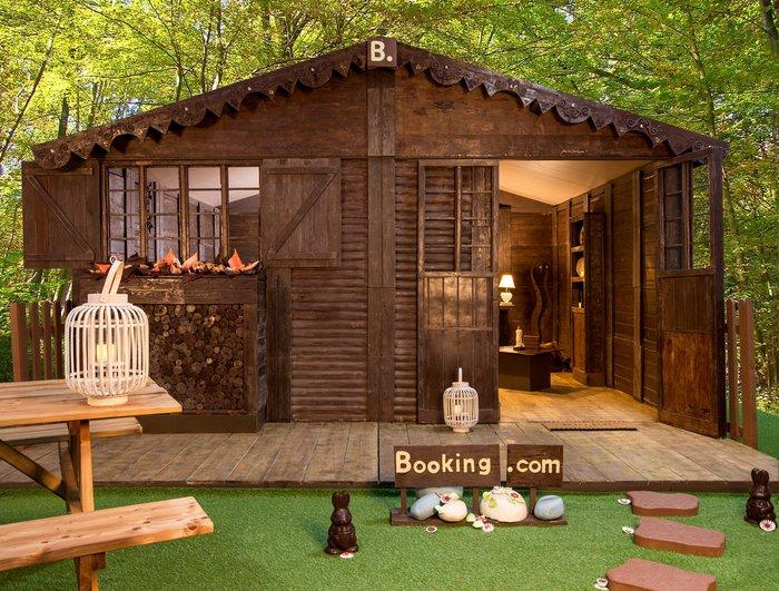 Booking.com / divulgação