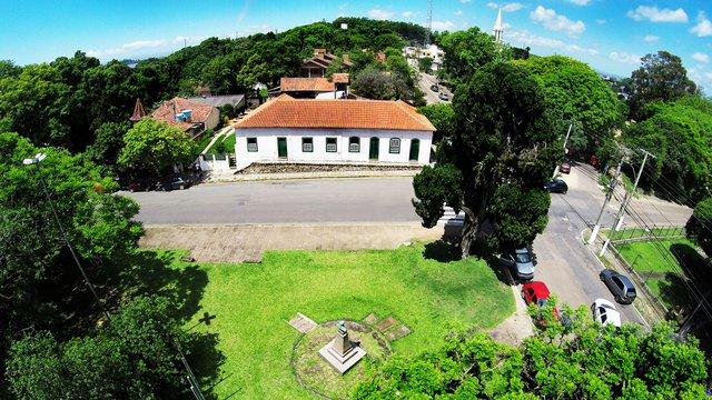 Casa de Gomes Jardim em Guaíba