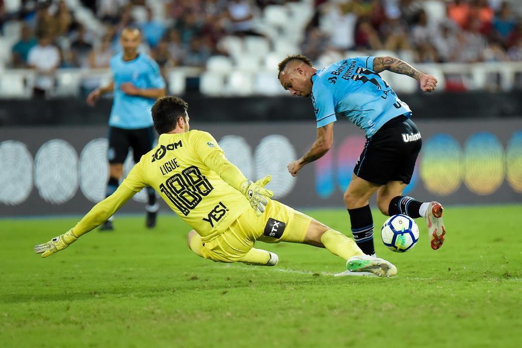 Reveja cinco golaços do Grêmio no Brasileirão 2018