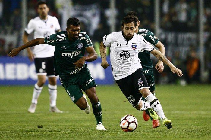 1cd53c9e42 Partida marcada para quarta-feira vale vaga nas semifinais da Libertadores