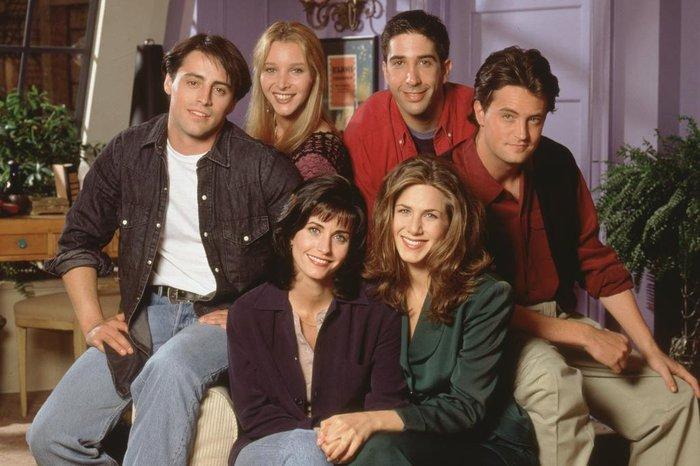 """Friends"""": entenda por que o seriado, o mais revisto de 2018, faz ..."""