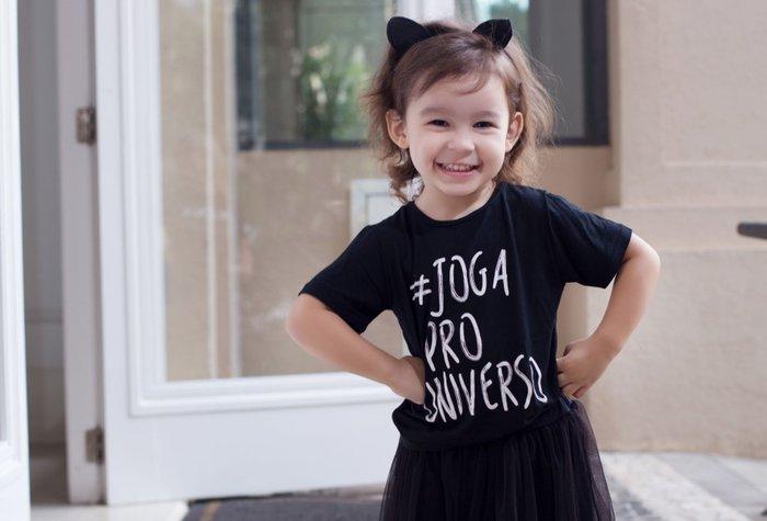 c1f7bac03 Camisetas estilosas viram hit no guarda-roupas da criançada  veja 8 ...