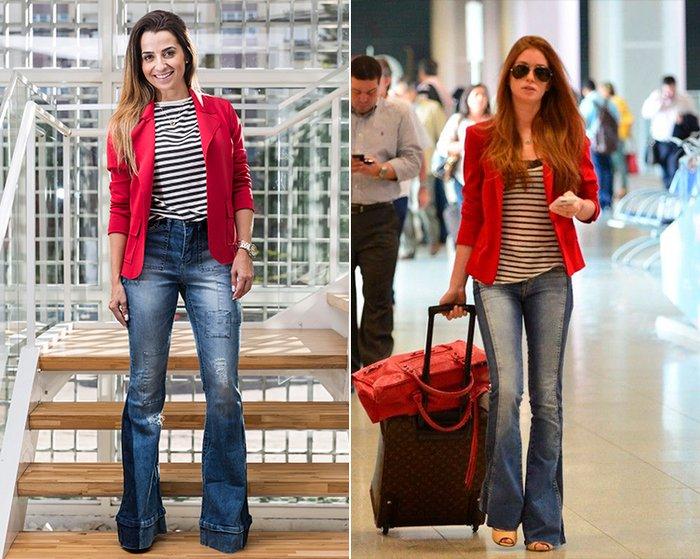 edc28e9b9b Looks da vida real  como copiar o estilo de Marina Ruy Barbosa ...