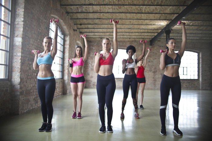 1f7e57f45690d Hora do treino: o que fazer primeiro, musculação ou exercício ...
