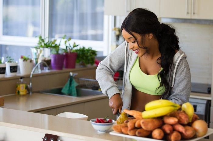 Hábitos simples para perder peso