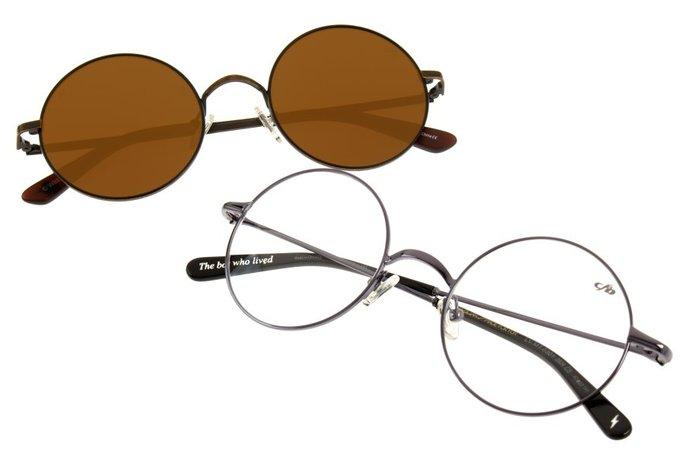 27161defff159 Marca Chilli Beans lança coleção de óculos inspirada em Harry Potter ...