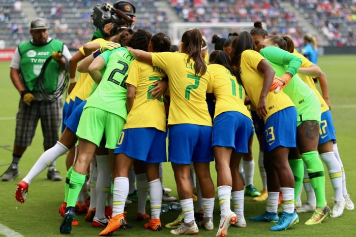 Grupos da Copa do Mundo Feminina de futebol serão sorteados neste ... 85c69dfcc87d7
