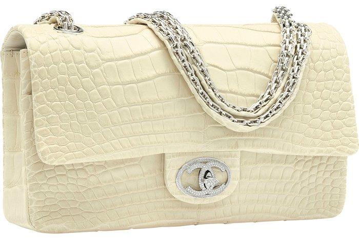 96bb6f5d3 Chanel vai parar de usar peles de animais exóticos em bolsas ...