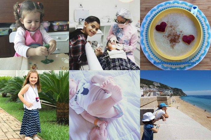 6 perfis sobre maternidade para seguir no Instagram   Donna 8ab876ad65