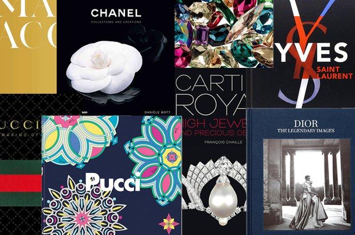 1f80547c3 Dior, Gucci, Chanel, Louis Vuitton e mais: conheça o glamour dos ...