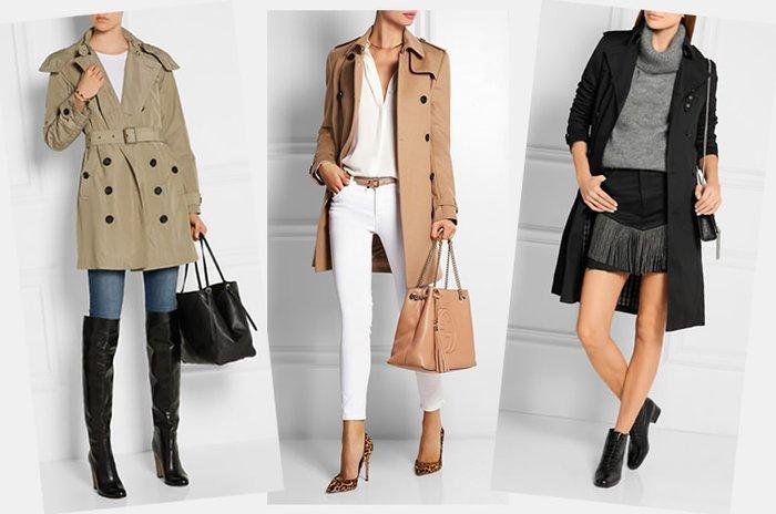 93ee54581 Estilo no inverno  como compor looks lindos com casaco longo ...