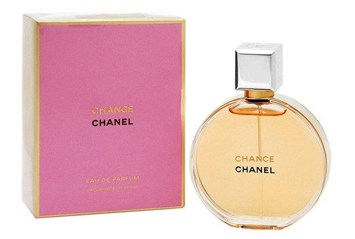 4c3b09434 Lista TOP  10 perfumes de luxo que farão você se sentir poderosa