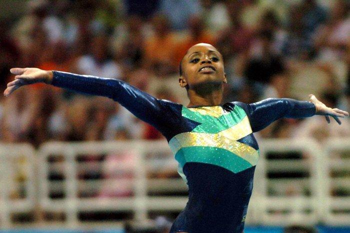 c611489d6 Dia do Atleta  cinco mulheres esportistas que são exemplo de ...