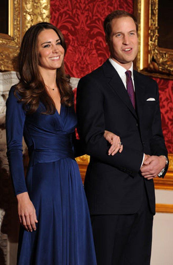 a realeza em festa com o anuncio do casamento do principe william entenda a comocao donna a realeza em festa com o anuncio do