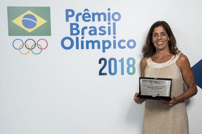 Alexandre Loureiro / COB/Divulgação