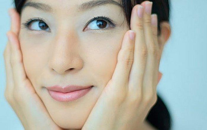 Descobri O Segredo Da Pele De Porcelana Das Japonesas Donna