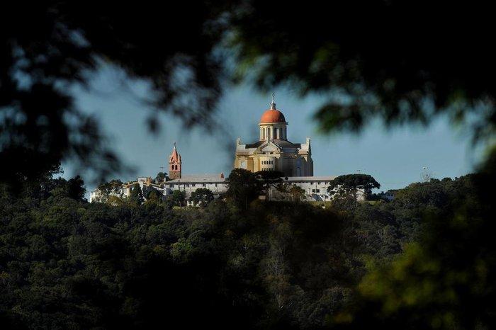 Quatro destinos de turismo religioso para conhecer no Rio Grande do ... 3fdb2c95371b8