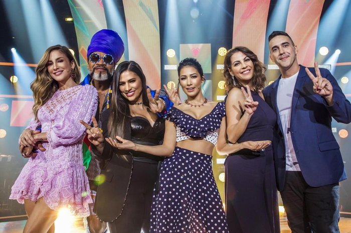 The Voice Kids Nova Temporada Estreia Neste Domingo Gzh