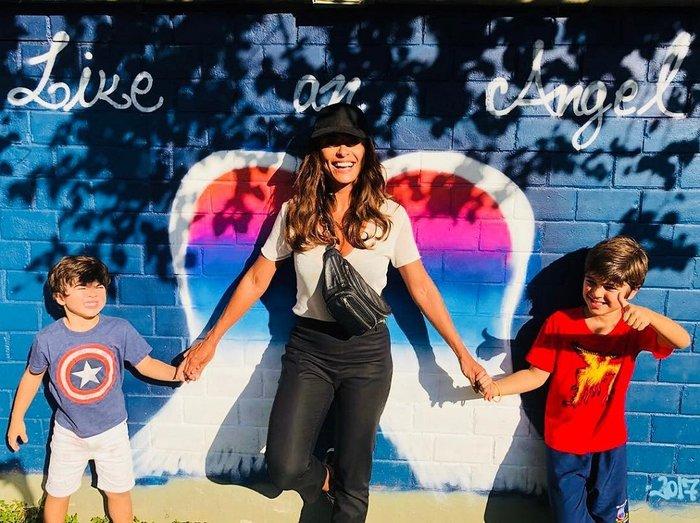 Juliana Paes fala sobre criação dos filhos e revela o que não ...