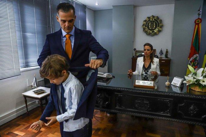Isadora Neumann / Agencia RBS