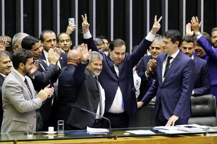 Luís Macedo / Câmara dos Deputados